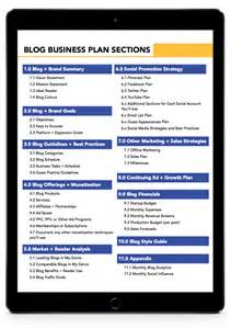 How To Create A Business Plan Template by By For Infopreneurs Independents
