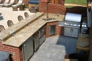 kitchen outdoor kitchen kits restaurant design