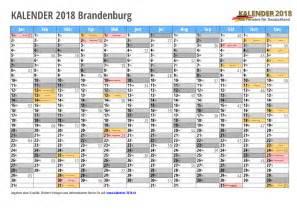 Kalender 2018 Pdf Brandenburg Kalender 2018 Brandenburg Zum Ausdrucken 171 Kalender 2018