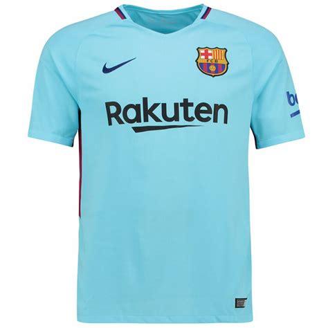 Jersey Barcelona Away 2017 barcelona away shirt 2017 18 official 17 18 jersey