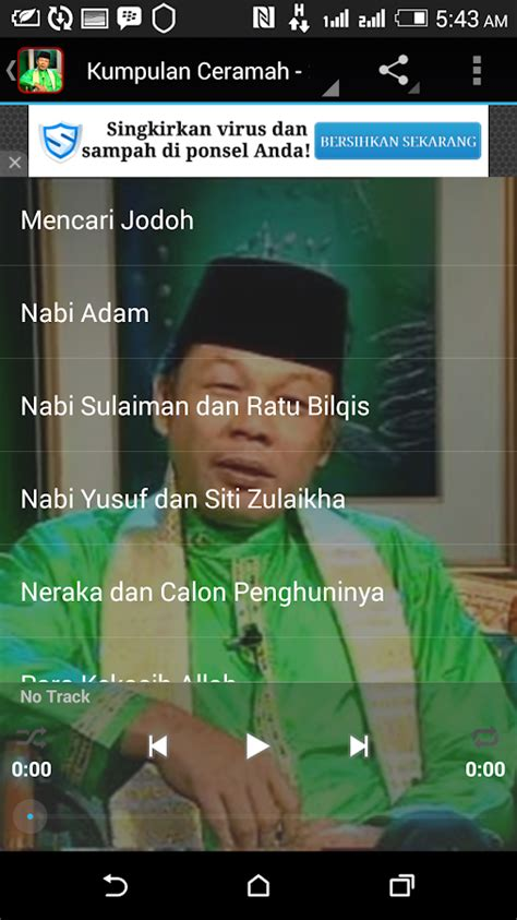 download mp3 ceramah kh zainuddin mz lengkap ceramah zainuddin mz lengkap android apps on google play