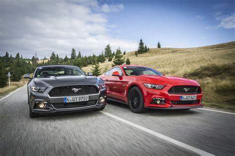 Auto Bild 09 2015 by Ford Mustang 206 Nt 226 Lnire Cu Istoria Editorial