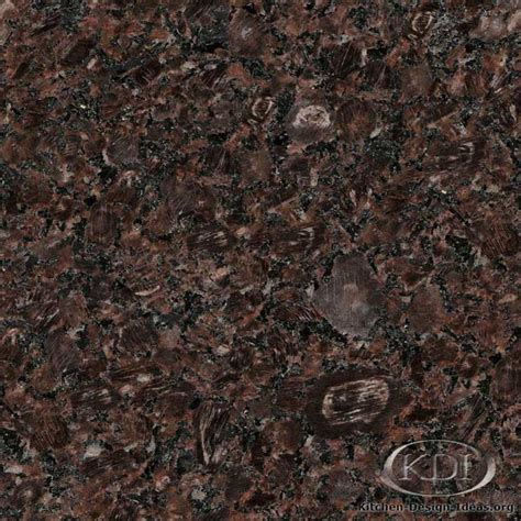 Coffee Brown Granite Countertop Pictures coffee brown granite kitchen countertop ideas