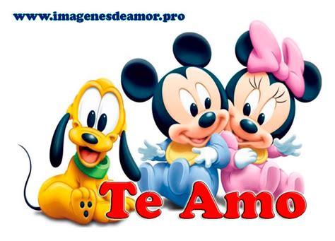 imagenes de amor muñecos animados decir te amo con dibujos animados para facebook
