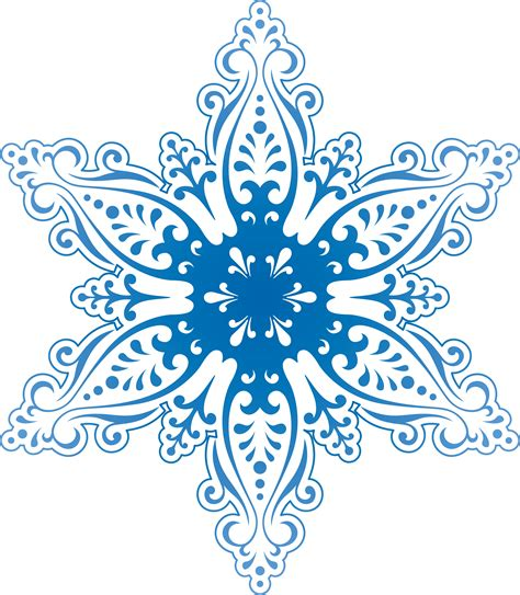 snowflakes pattern png snowflake png clipartion com