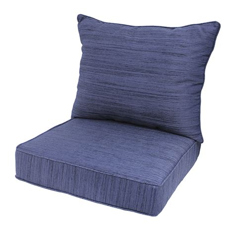 Deep Seating Replacement Cushions For Outdoor Furniture Cushions For Outdoor Patio Furniture