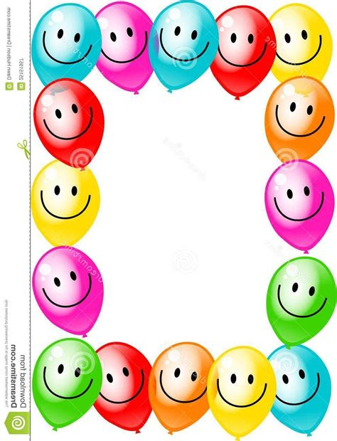clipart for free balloon border clip for free 101 clip