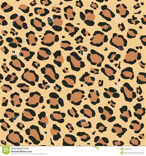 leopard pattern image cheetah animal print vector www imgkid com the image