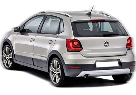 volkswagen polo on road price in india can volkswagen cross polo take on ecosport ertiga