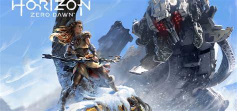 10 best horizon zero dawn wallpapers hd inspirationseek com