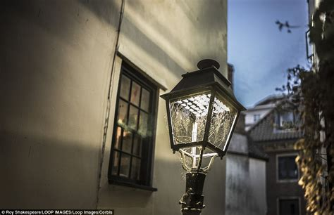 first electric street lights enchanting story of our last gas street lights and the