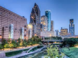 To Houston Houston Best City In America Business Insider