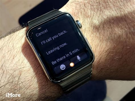 Why I'm going with the 42mm Apple Watch   iMore