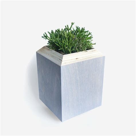 mediterranean colors planter boxes from yield design