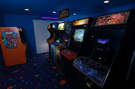 Arcade Rooms by Arcade Room