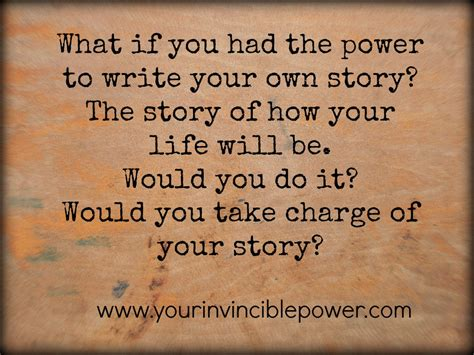 your story how to write and publish your book books home invincible power create a new you