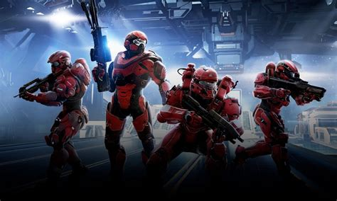 halo 5 guardians game informer cover halo archive