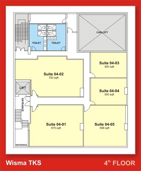 floor plan of a building floor plan