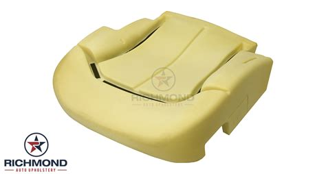 driver seat cushion replacement 1999 2002 chevy silverado lt ls z71 replacement seat foam