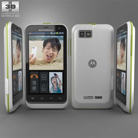 Hp Motorola Defy Xt535 motorola defy xt535 3d model hum3d