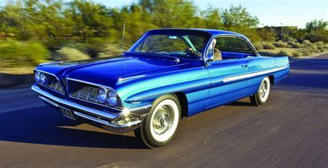 1961 Pontiac Ventura For Sale by 1961 Pontiac Ventura Hemmings Motor News Html Autos Post