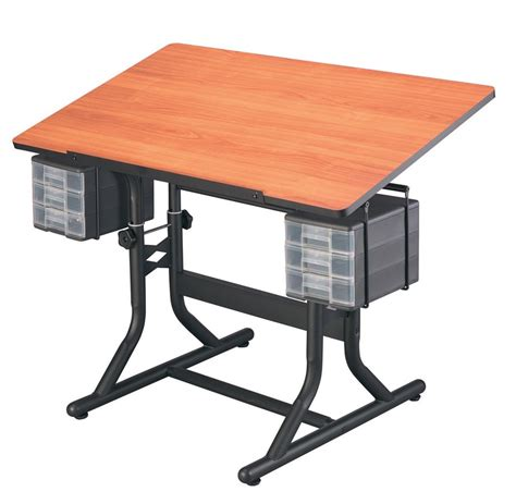 drawing desk adjustable drafting table benefits