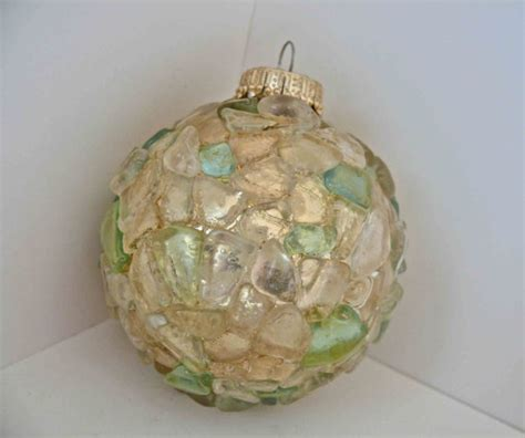 tropical christmas ornament ornaments pinterest