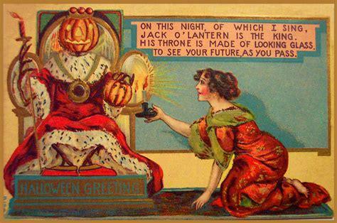printable halloween vintage postcards halloween greeting cards free printable postcards for you