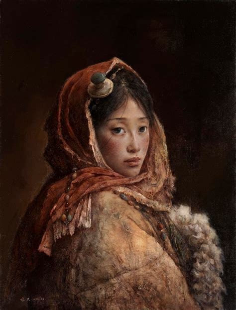 selected paintings 1991 2016 gods and foolish grandeur tang wei min selected paintings