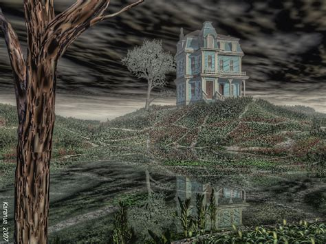 house on the haunted hill the house on haunted hill by karanua on deviantart