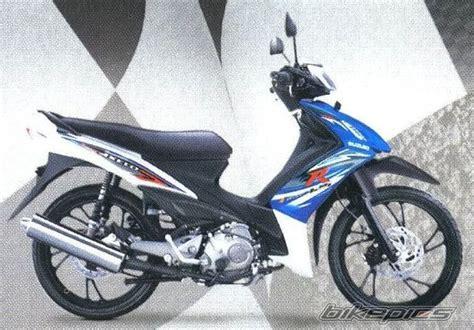 Suzuki Shogun 125 Sp Bikepics 2011 Suzuki Shogun Sp 125