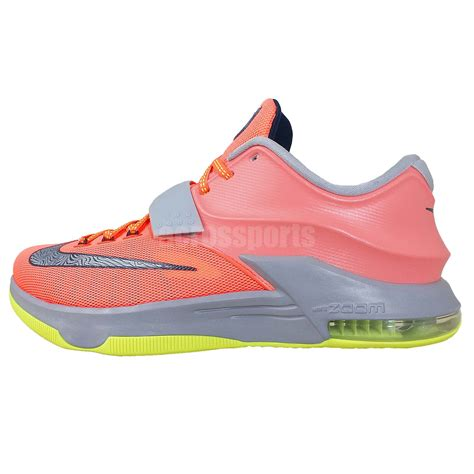 kd vii basketball shoes nike kd vii ep 7 35000 degrees kevin durant mens