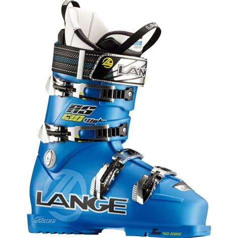 ski boots for wide lange rs 130 wide ski boots 2012 evo outlet