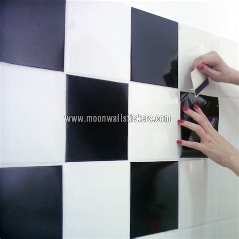 tile stickers for bathroom bathroom tile decals