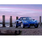 Lotus Elise S Technical Details History Photos On Better