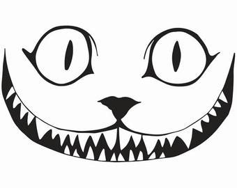 Macbook Aufkleber Löwe by Cheshire Cat Smile Etsy