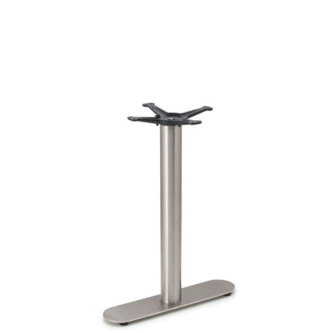 stainless steel table base jsx22t stainless steel table base tablebases com