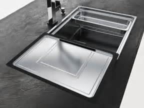Cool Kitchen Sinks 10 Unique Kitchen Sink Designs