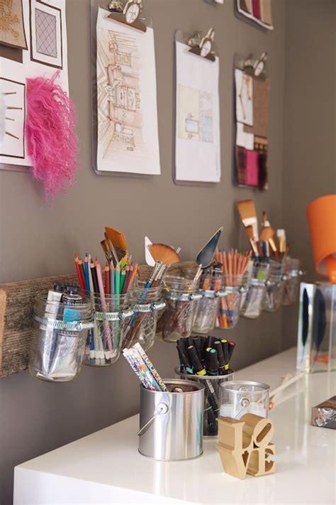 artist bedroom ideas gray and orange room contemporary s room