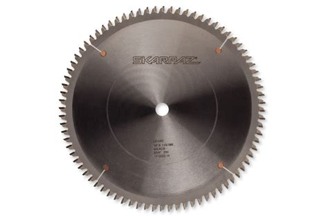 Best Circular Saw Blade For Laminate Flooring by Skarpaz 10 Quot 80 Teeth Lrcr Laminate Veneer Blade Circular Saw Blade Circular Saw Blades
