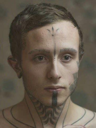 tato keren di wajah gambar tato tattoo di bagian wajah gambar tips info