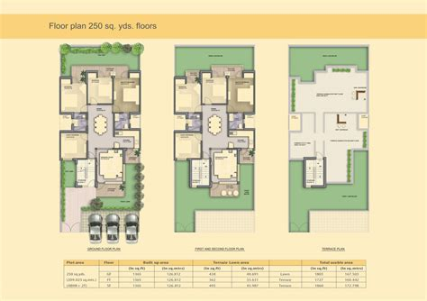 layout plan of 250 sq yard house duplex house plans in 250 sq yards home deco plans