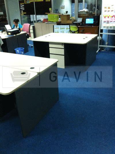 Meja Kantor Hpl meja kantor custom klien radio dalam jakarta selatan
