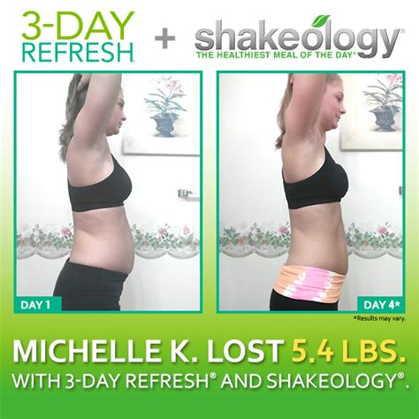 healthy fats 3 day refresh 3 day refresh and shakeology bad habits see