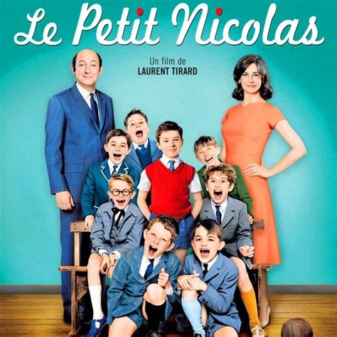 Le Petit Nicolas by Le Petit Nicolas Education Num 233 Rique