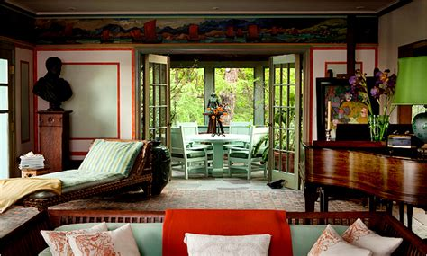 Ny Times Home Design by A House Of Shelter And Style On The Rocks The New York Times