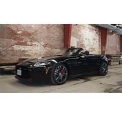 Review 2015 Jaguar XKR S Convertible  Canadian Auto