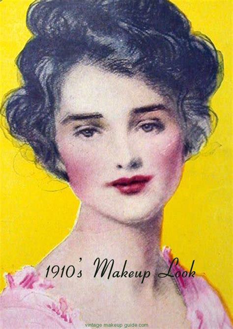 by the early 1900s several hair care changes were afoot bathing had the ideal woman a timeline of beauty from the 1910s to