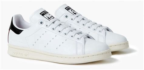 vegan adidas stan smith trainers by stella mccartney