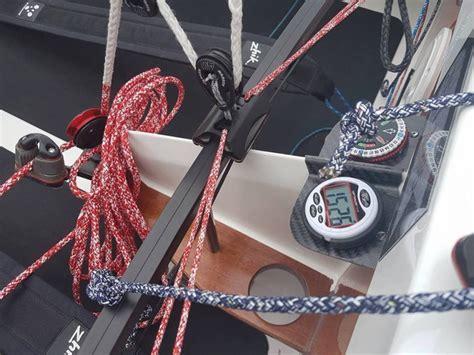 ok dinghy boat builders the latest strandberg ok dinghy tackingmaster